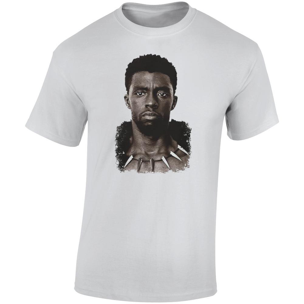 Chadwick Boseman Forever Tribute T Shirt