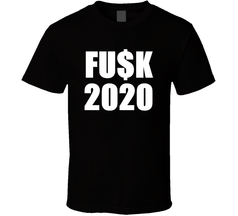 2020 Sucks Adult Humor Funny T Shirt