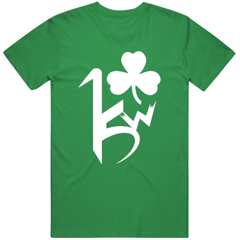 Kemba Walker Boston Basketball Fan T Shirt