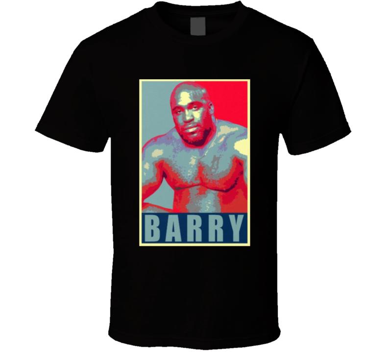 Barry Wood Meme Classic Funny T Shirt