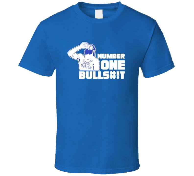 Nikita Kucherov Nikita Kucherov Number 1 Bullshit Beer Champion V2 Tampa Bay Hockey T Shirt
