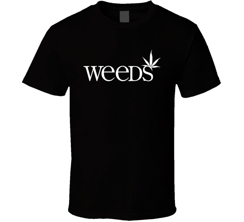 Weeds Tv Show T Shirt
