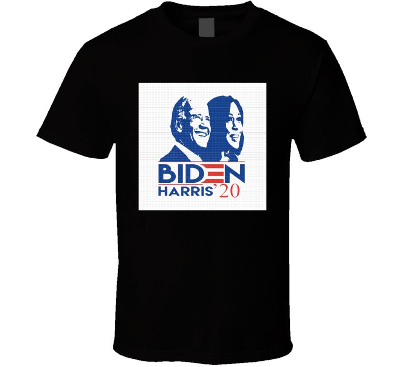 Harris Biden 2020 Presidential Best Seller T Shirt