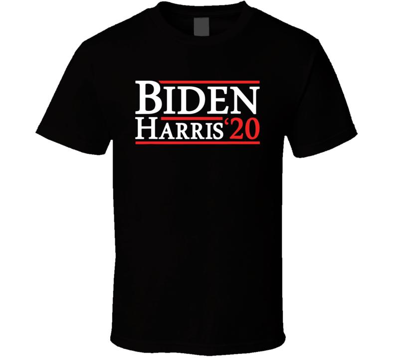 Biden Harris 2020 President Joe And Kamala Vp T Shirt