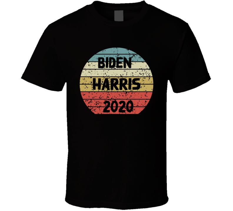 Biden Harris Surfer Best Seller President T Shirt