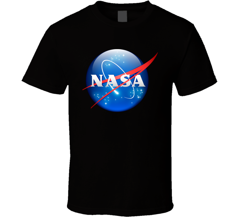 Nasa American Space Program T Shirt