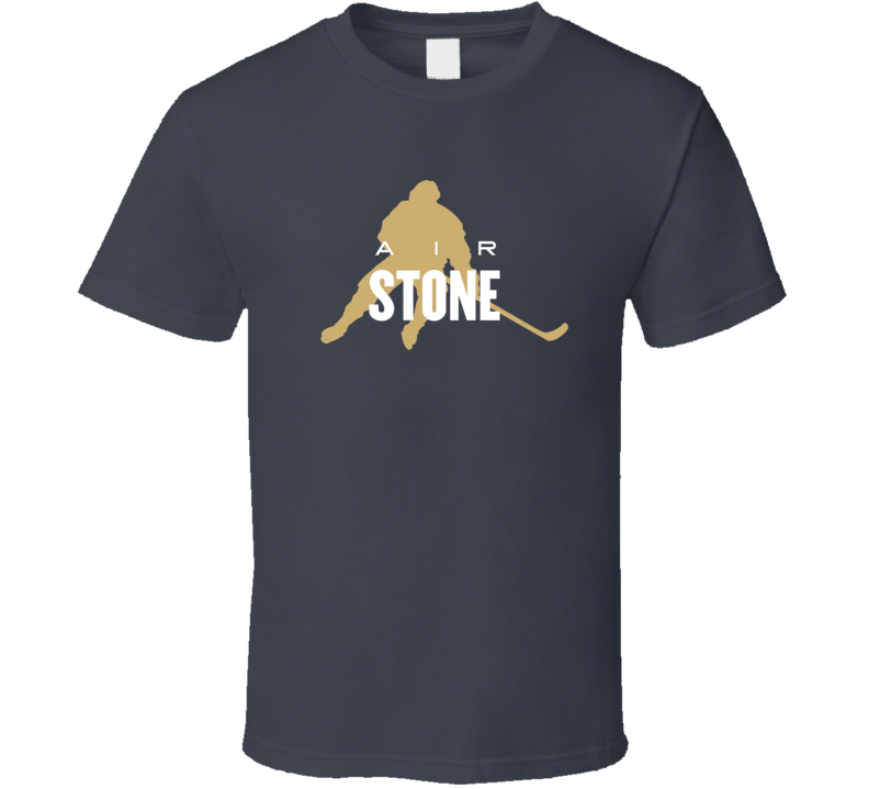 Air Mark Stone Las Vegas Hockey Fan T Shirt