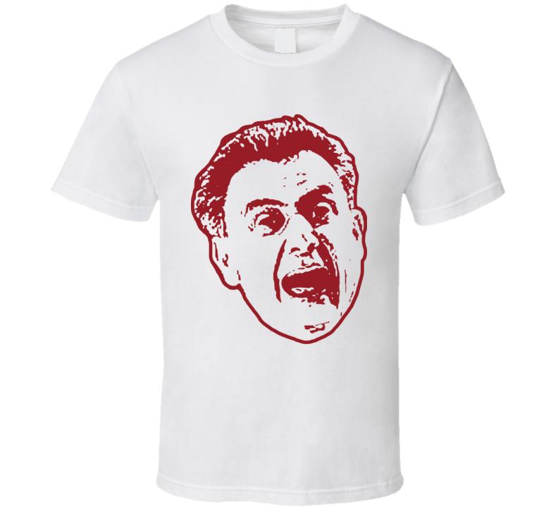 Rick Pitino Basketball T Shirt