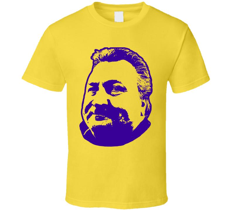 Bob Huggins Basketball T Shirt