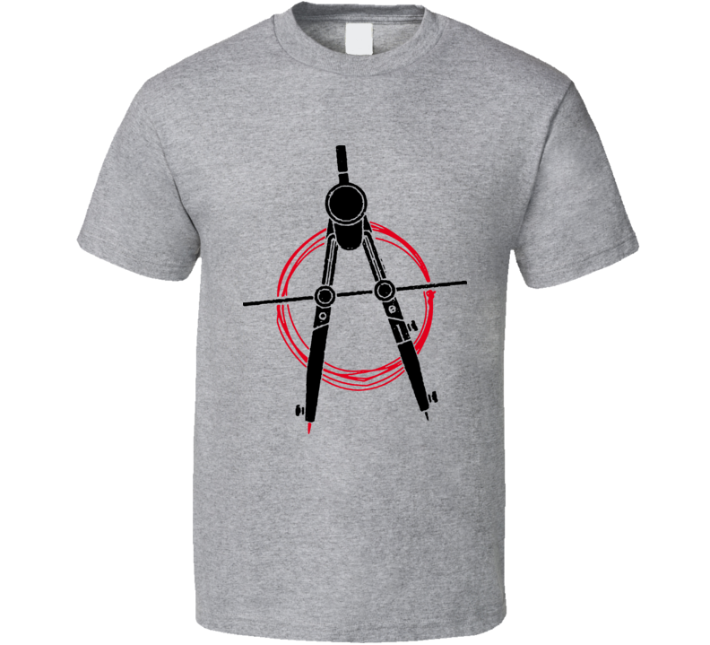 Anarchy In Design T Shirt