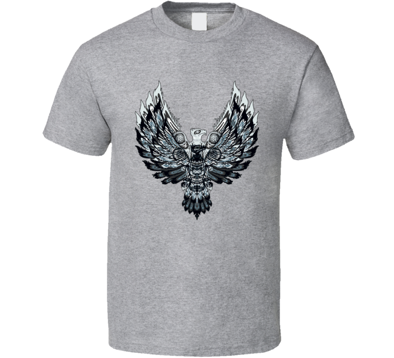 Rise Of The Eagle T Shirt