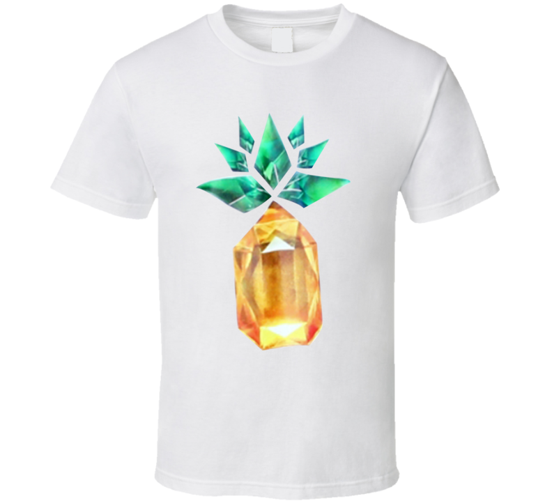 Pineapple Fresh T Shirt
