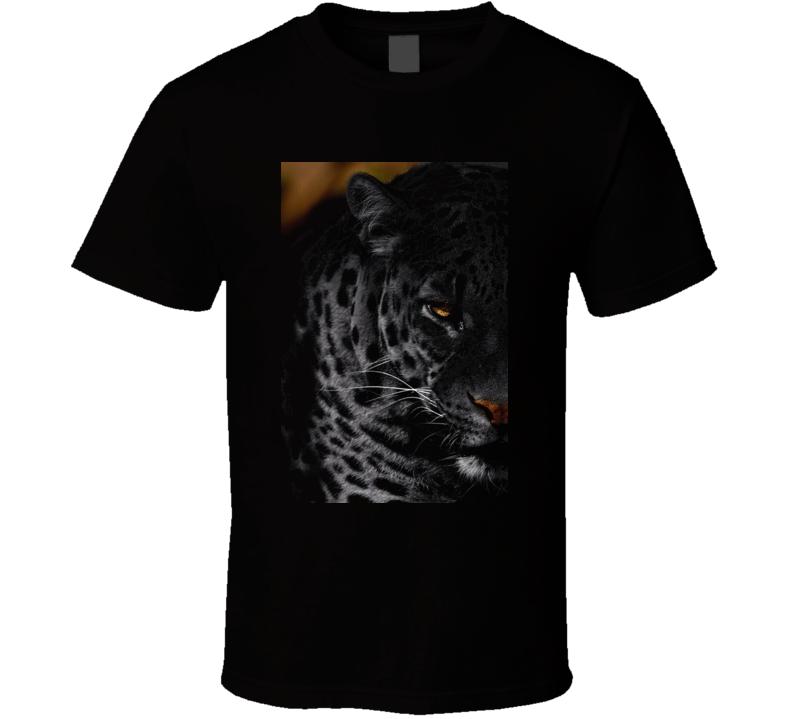 Wild Side Leopard T Shirt