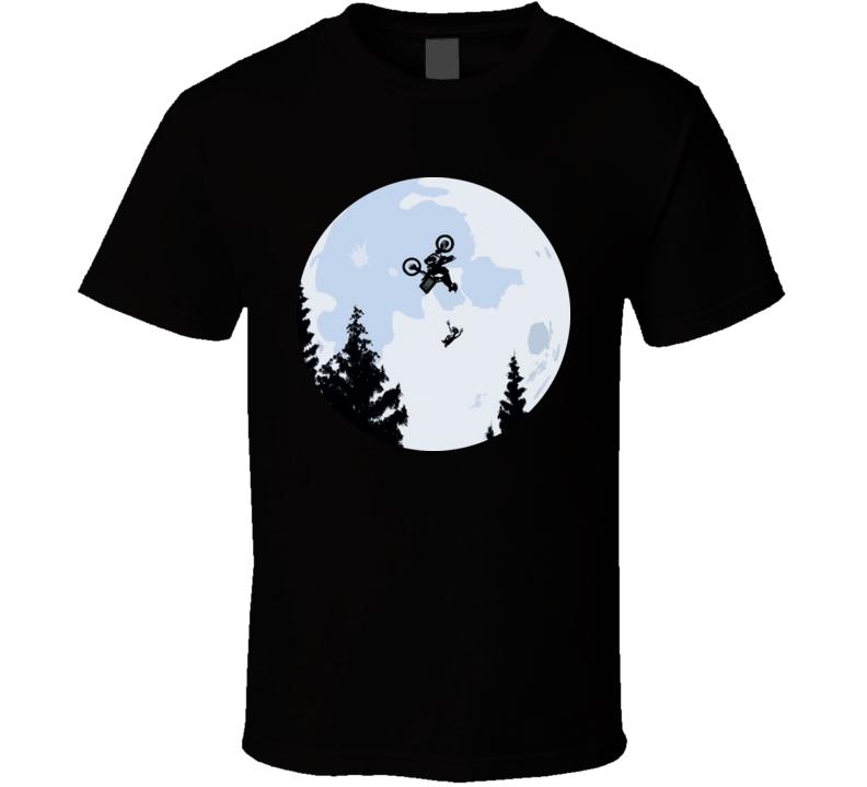 ET Funny T Shirt