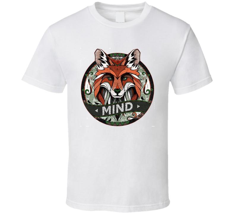 Fox Mind TShirt