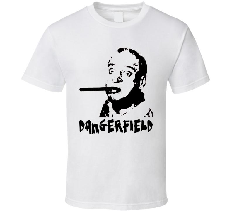 Rodney Dangerfield Comedian T Shirt