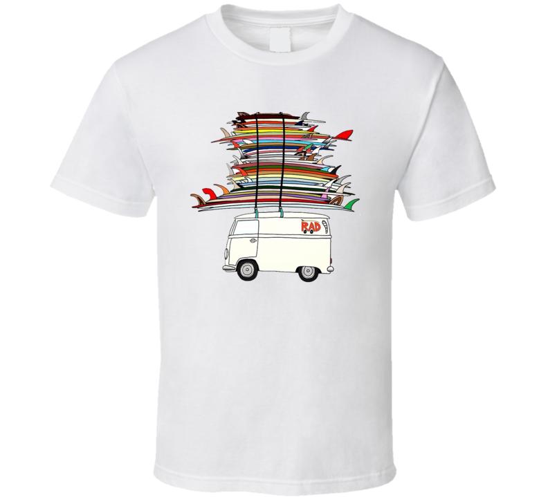 Going Surfing TShirt
