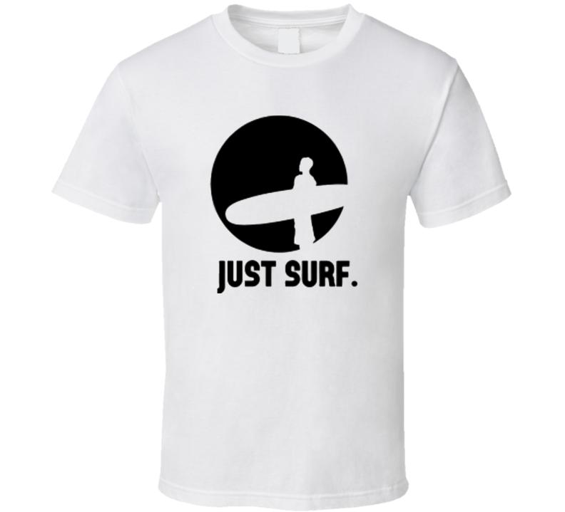 Just Surf TShirt