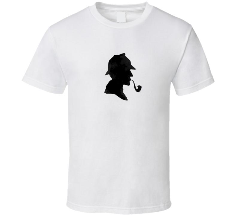 Sherlock TShirt
