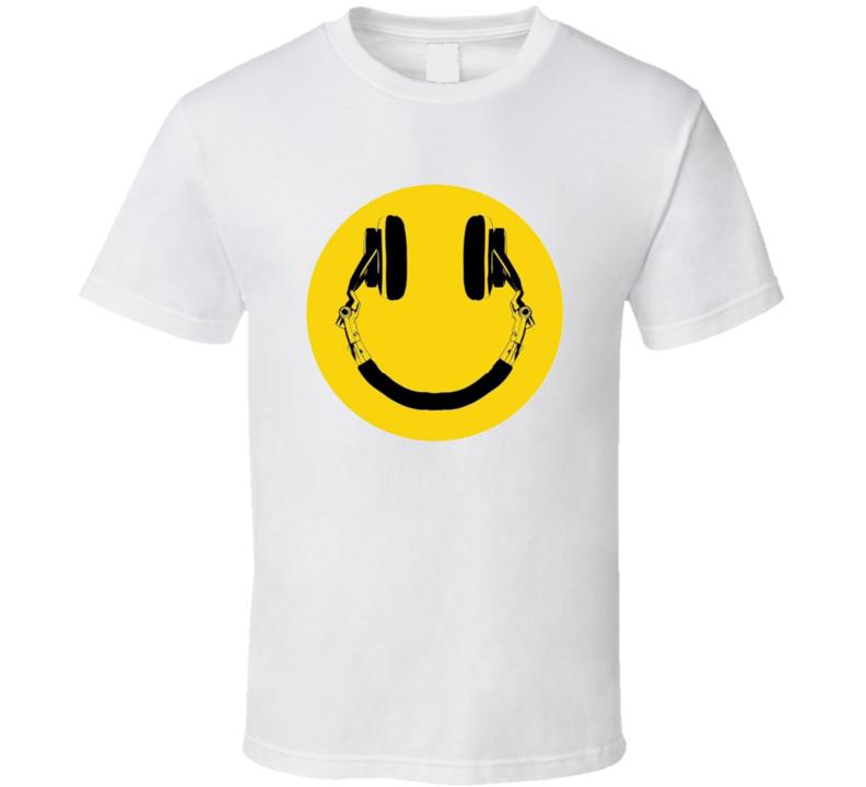 Happy Music TShirt