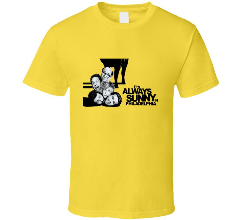 its always sunny in philadelphia funny comedy danny devito  T Shirt