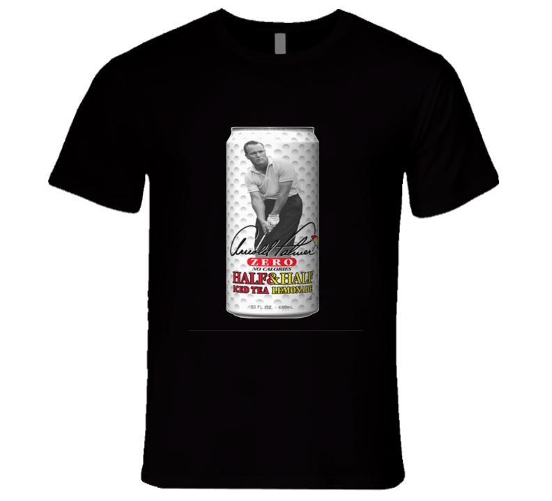 arnold palmer arizona half and half drink tshirt