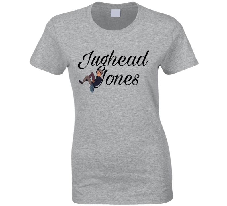 Jughead Jones Riverdale Graphic T shirt