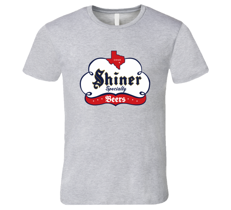 Shiner Specialty Beer Graphic Tshirt
