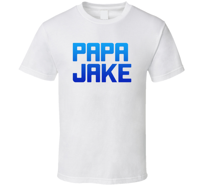 Papa Jake Trending Popular Youtube Channel T Shirt