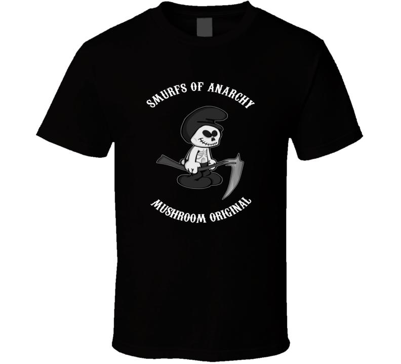 Tv Cartoon Parody Crossover Classic Retro T Shirt