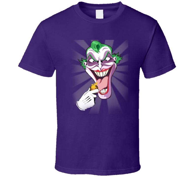 Iconic Villain Comic Classic Vintage T Shirt