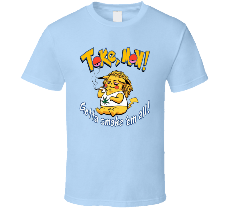 Anime Parody Funny Crossover Hero T Shirt