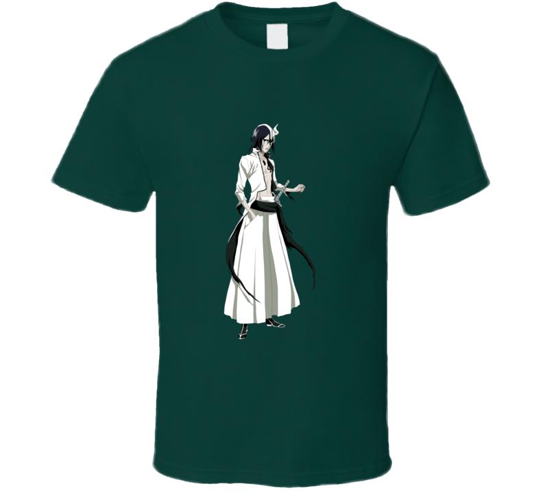 Bleach ulquiorra Anime espada T Shirt