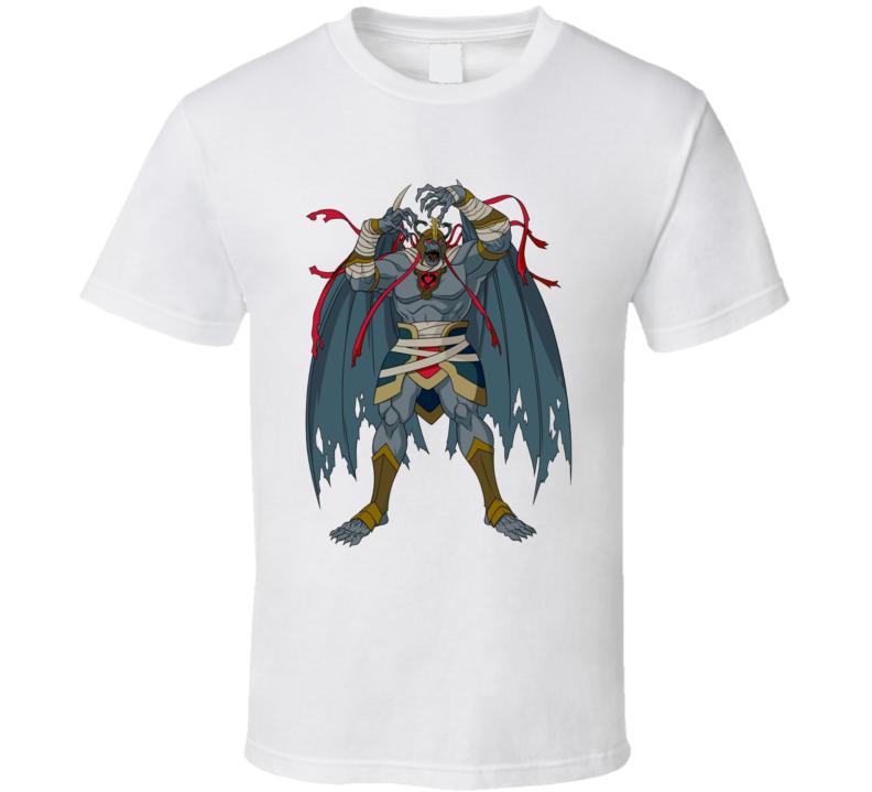 Thundercats Mumm ra retro T Shirt