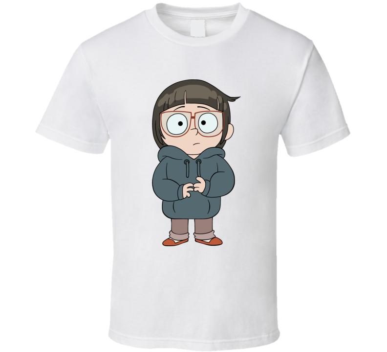 We bare bears Chloe T Shirt