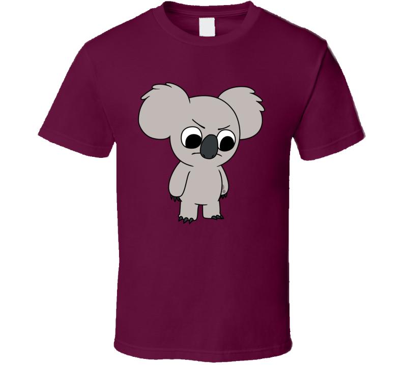 We Bare Bears Chloe Nom Nom T Shirt