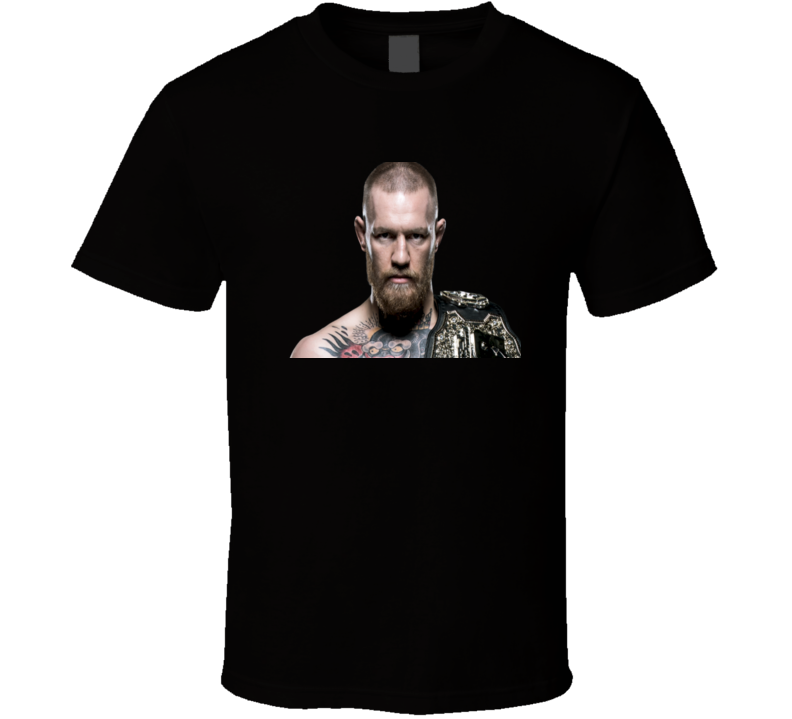 Connor McGregor Irish UFC  Fighting Irish  T Shirt