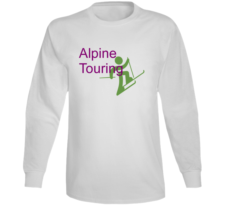 Alpine Touring Long Sleeve