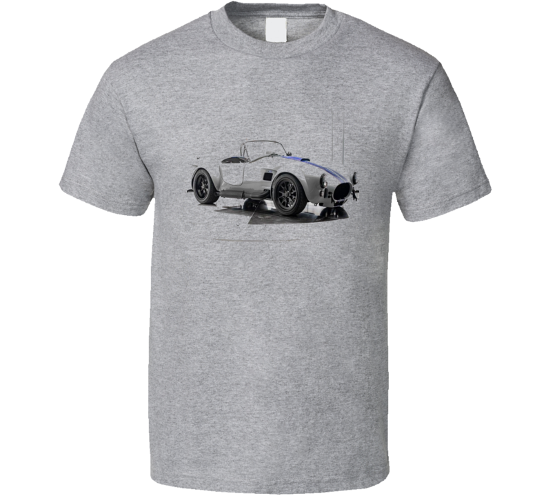 Shelby Cobra 2017 T Shirt