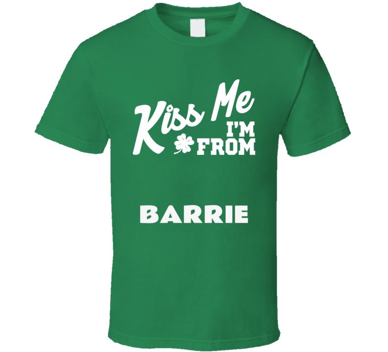 Barrie T Shirt