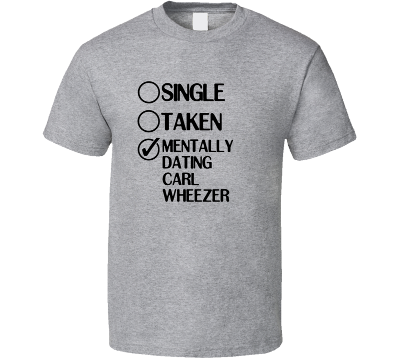 Dating Carl Wheezer The Adventures of Jimmy Neutron Boy Genius T Shirt