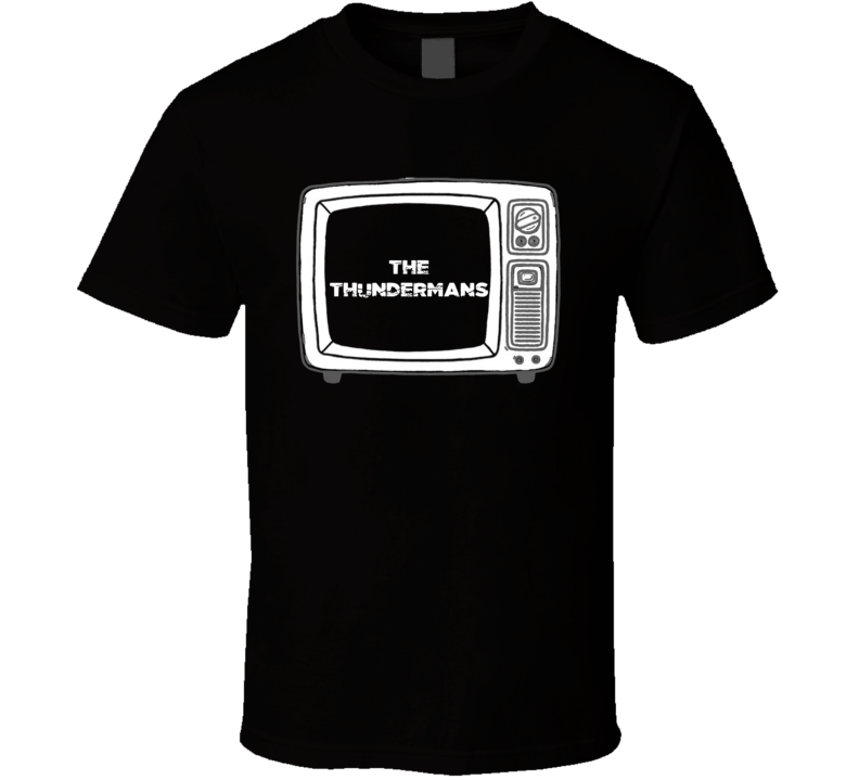 The Thundermans TV Show T Shirt