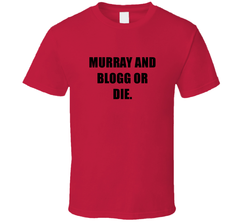 Murray And Blogg Or Die Tv Show Sesame Street T Shirt