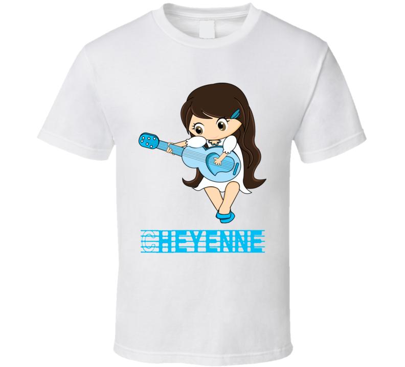 Cheyenne 1 T Shirt