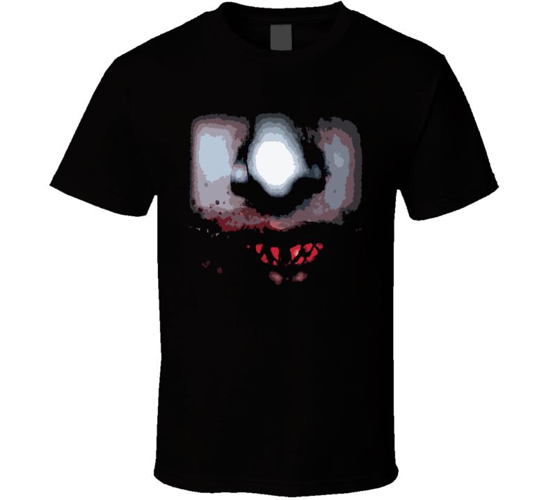 30 Days Of Night Vampire Horror Movie Comics T Shirt