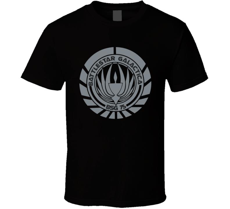 Battlestar Galactica T Shirt