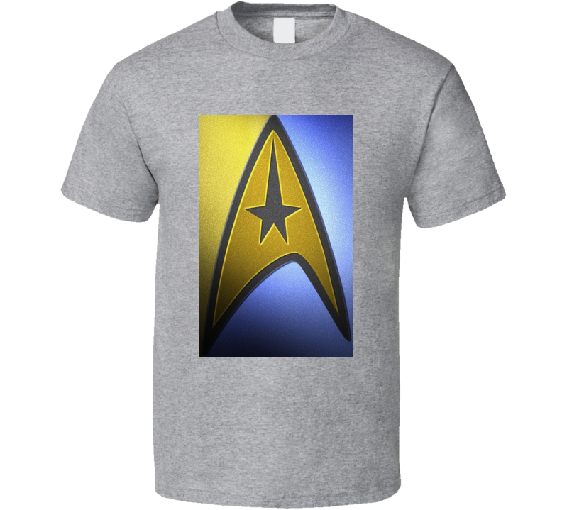 Star Trek Xi Shirt New Movie Poster T Shirt