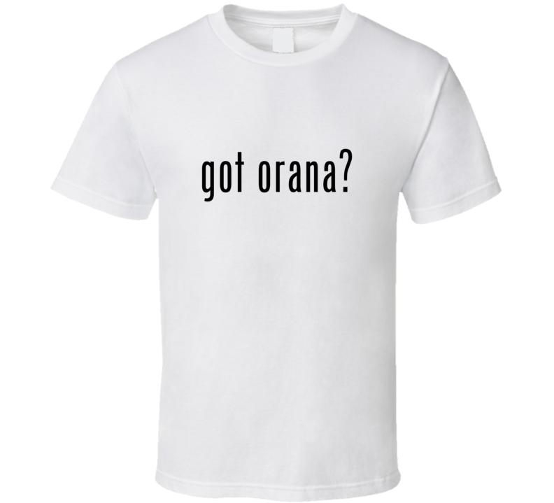 Orana Comic Books Super Hero Villain Got Milk Parody T Shirt