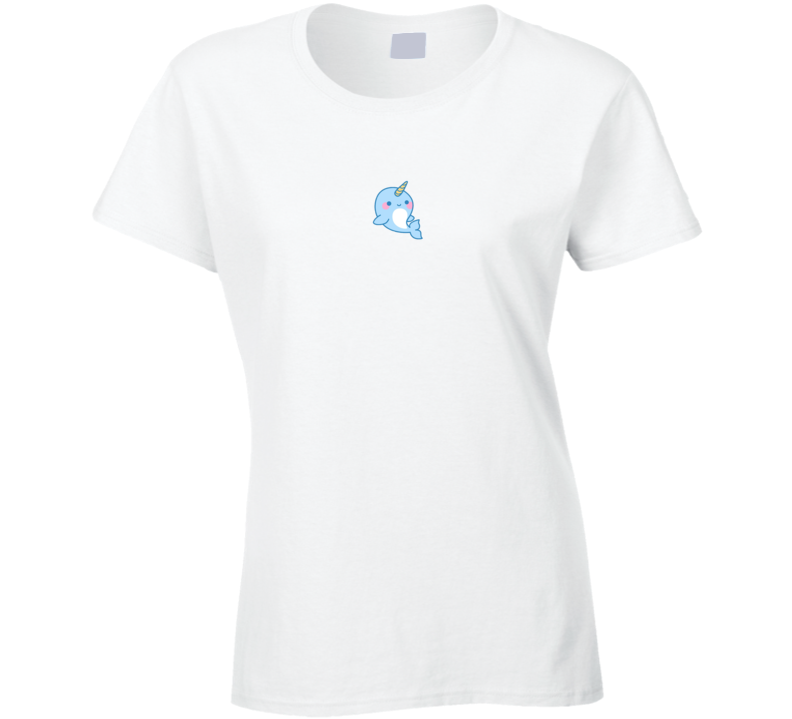 Narwhal T Shirt