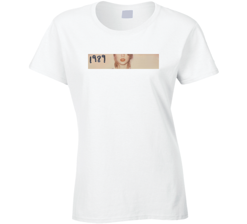 Taylor Swift 1989 T Shirt